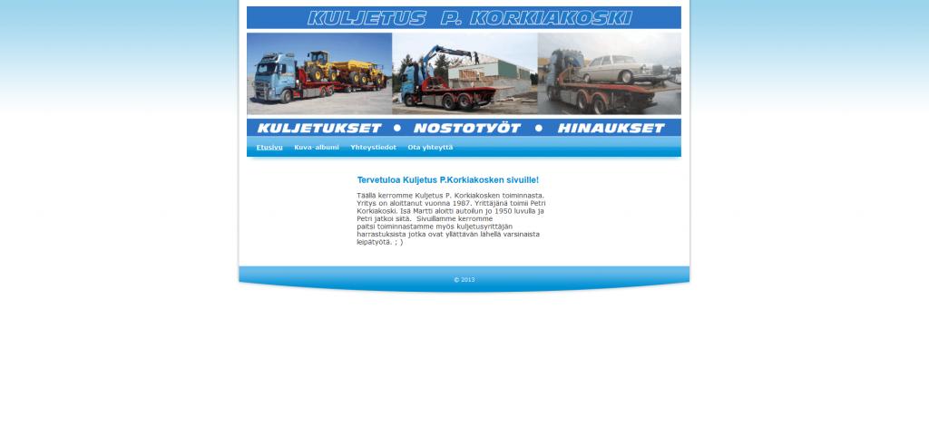 Tervetuloa_Kuljetus_P.Korkiakosken_sivuille!_-_2015-06-26_14.50.25